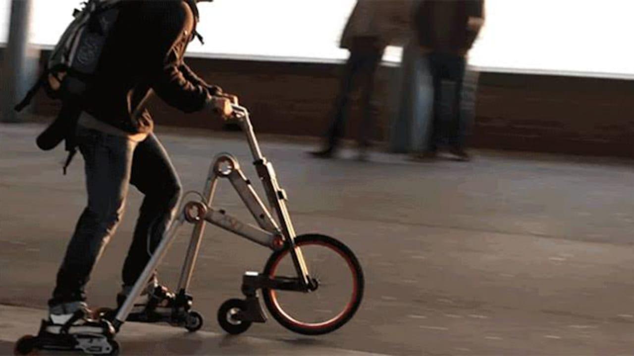 AEYO E-Bike