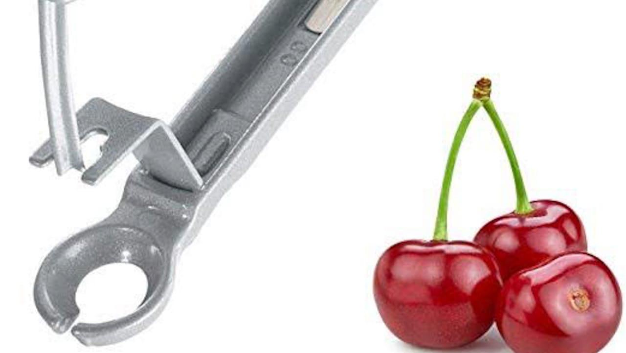 Cherry Stoner Kitchen Item
