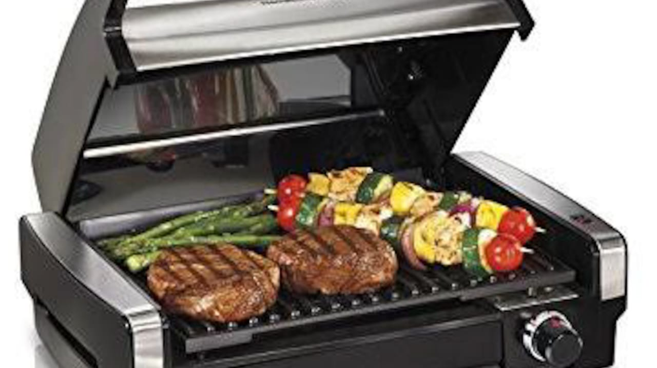 Griddle Grill Kitchen Item