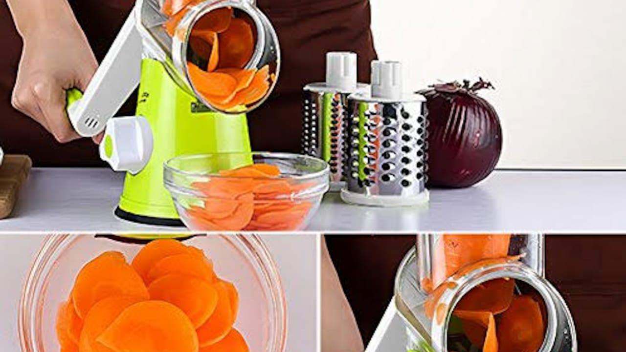 Smart Vegetable Cutter Kitchen Tools