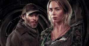 A Quiet Place Part 2 Full Movie Download 1080p Hindi 2GB TamilRockers