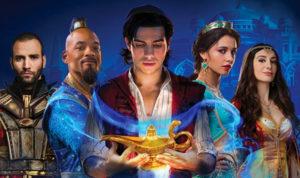 Aladdin 2019 Full Movie Download 1080p Hindi 1.2GB TamilRockers YTS