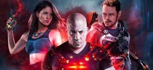 Bloodshot Full Movie Download 1080p Hindi 1.2GB TamilRockers YTS