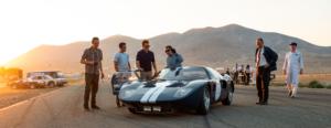 Ford v Ferrari Full Movie Download