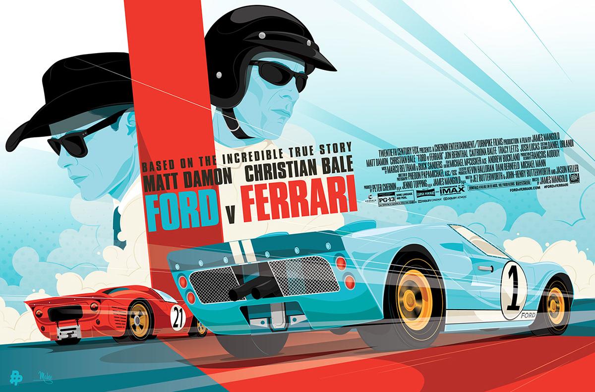 Ford V Ferrari Full Movie Download Hindi 1 2gb 1080p Yts Tamilrockers