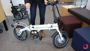 G-Bike E-Bike