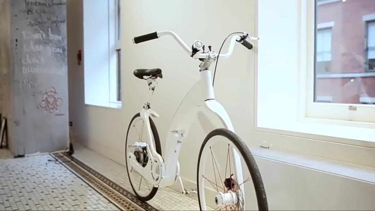Gi-Fly E-Bike