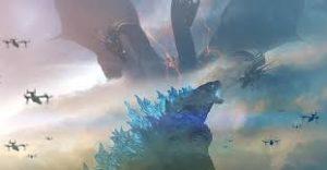 Godzilla King of the Monsters Full Movies Download 1.2GB Hindi 1080p YTS