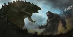 Godzilla vs Kong Full Movie Download 1080p Hindi TamilRockers YTS