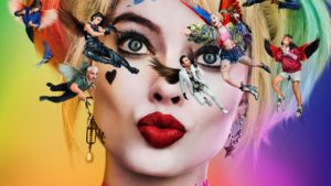 Harley Quinn Birds of Prey Full Movie Download 1080p Hindi TamilRockers