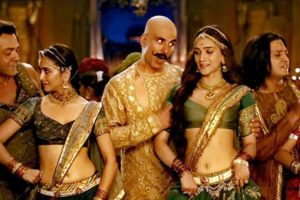 Housefull 4 Full Movie Download 1080P BluRay 1.2GB TamilRockers YTS