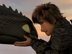 How to Train Your Dragon The Hidden World Full Movie Download 1.2GB Hindi TamilRockers
