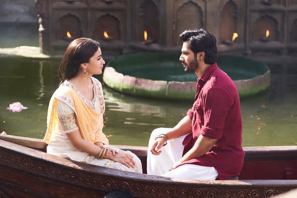 Kalank Full Movie Download 1080p BluRay 1.2GB TamilRockers YTS