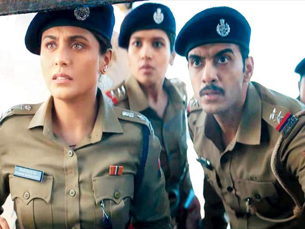 Mardaani 2 Full Movie Download 2019 BluRay 1080p TamilRockers YTS