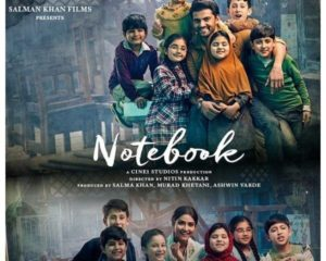 Notebook Full Movie Download 2019 BluRay 1080p TamilRockers YTS