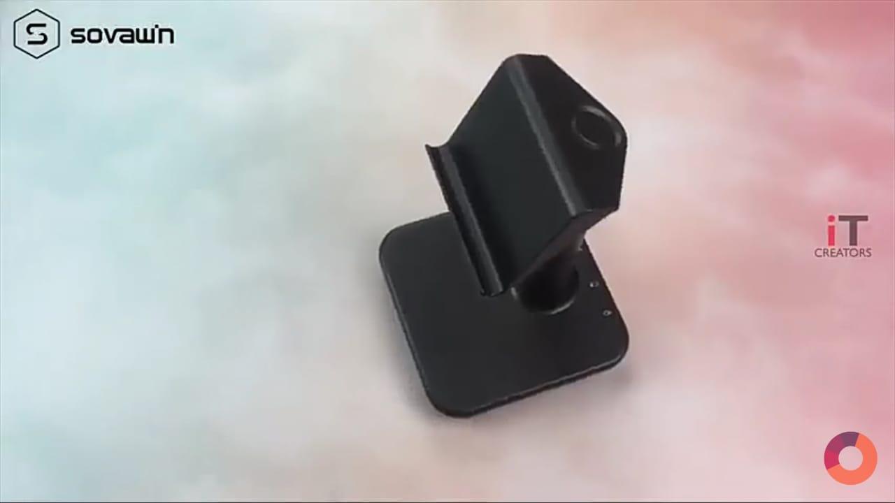PUBG Mobile Desktop Stand