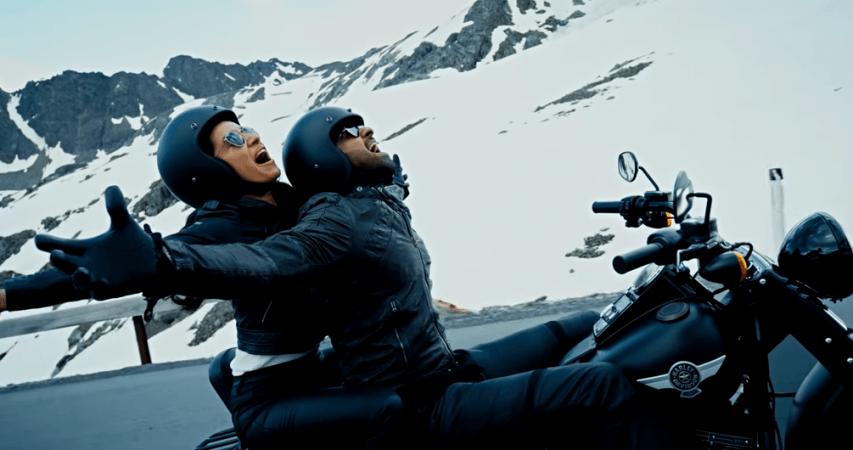 Saaho Full Movie Download 1080p BluRay 1.2GB TamilRockers YTS
