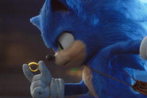 Sonic the Hedgehog Full Movie Download 1.2GB Hindi TamilRockers YTS