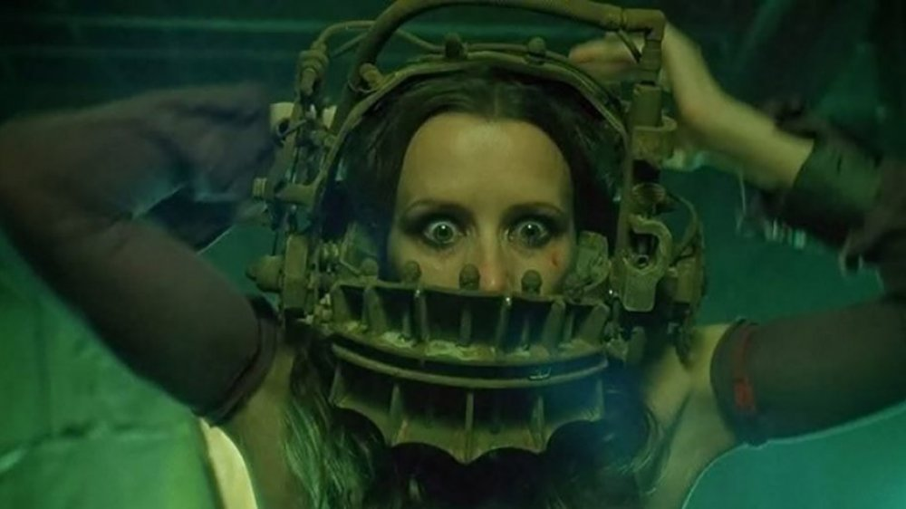 Spiral From the Book of Saw Full Movie Download 1080p TamilRockers