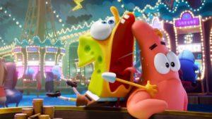 Sponge on the Run The SpongeBob Full Movie Download 1080p Hindi