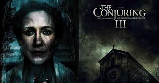 The Conjuring 3 Full Movie Download 2020 Hindi 1080p TamilRockers