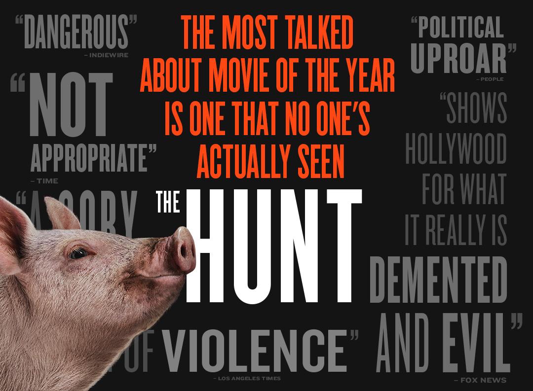 The Hunt Full Movie Download 2020 Hindi 1080p Tamilrockers 2gb Yts It Creators
