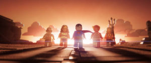 The Lego Movie 2 The Second Part Full Movie Download 1080p Hindi YTS