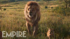 The Lion King Full Movie Download 2019 Hindi 1080p 1.2GB TamilRockers