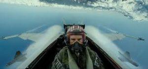 Top Gun Maverick Full Movie Download 1080p Hindi 1.2GB TamilRockers