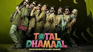 Total Dhamaal Full Movie Download 1080P BluRay 1.2GB TamilRockers