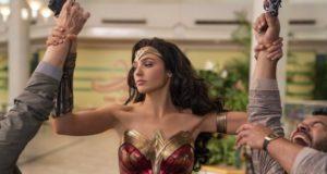 Wonder Woman 1984 Full Movie Download 2020 Hindi 2GB TamilRockers