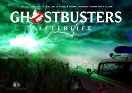 Ghostbusters Afterlife Full Movie Download 1080p Hindi TamilRockers