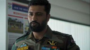 Uri The Surgical Strike Full Movie Download 1080p 1.2GB TamilRockers