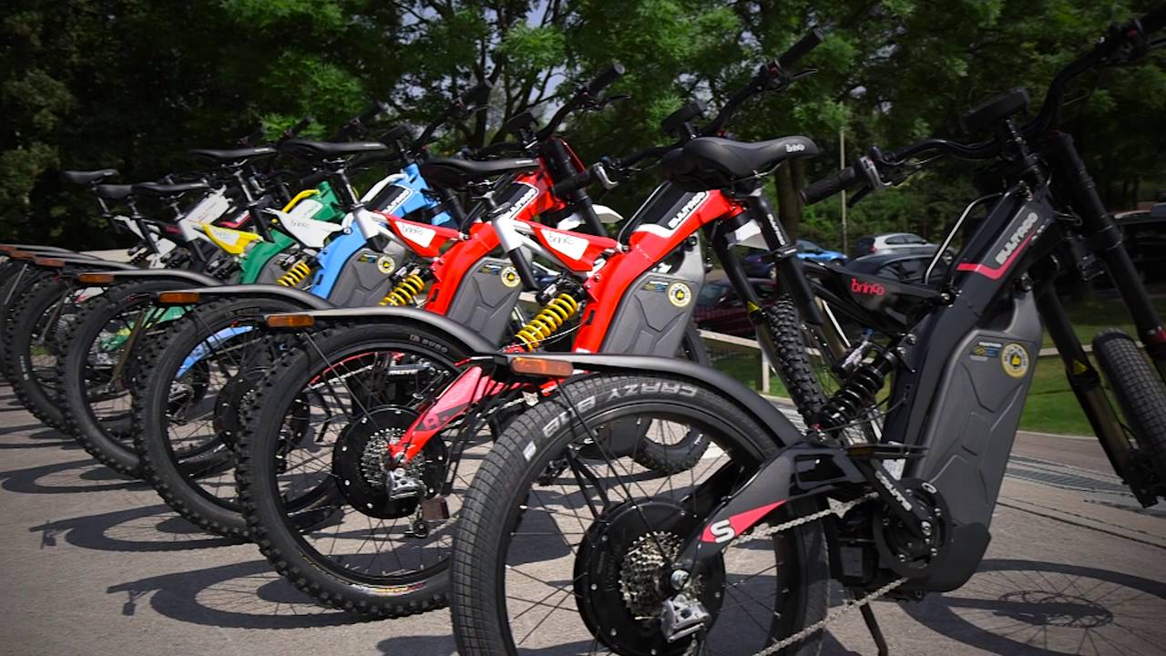 Bultaco Brinco Review
