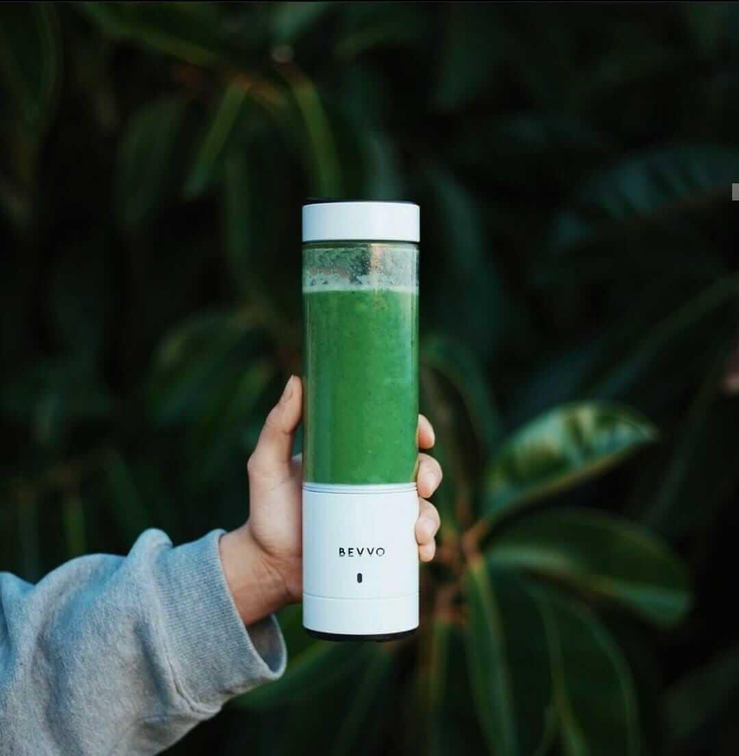 BEVVO SMART Portable Blender