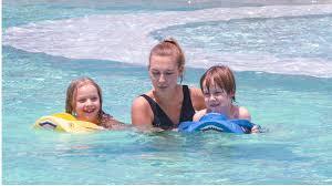 Havospark Sharki Motorized Kids Swimming Kickboard