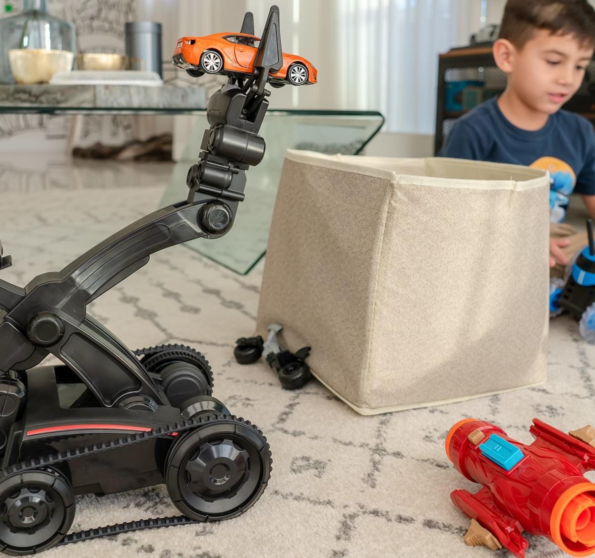 NabOt AI smart Home RObOt