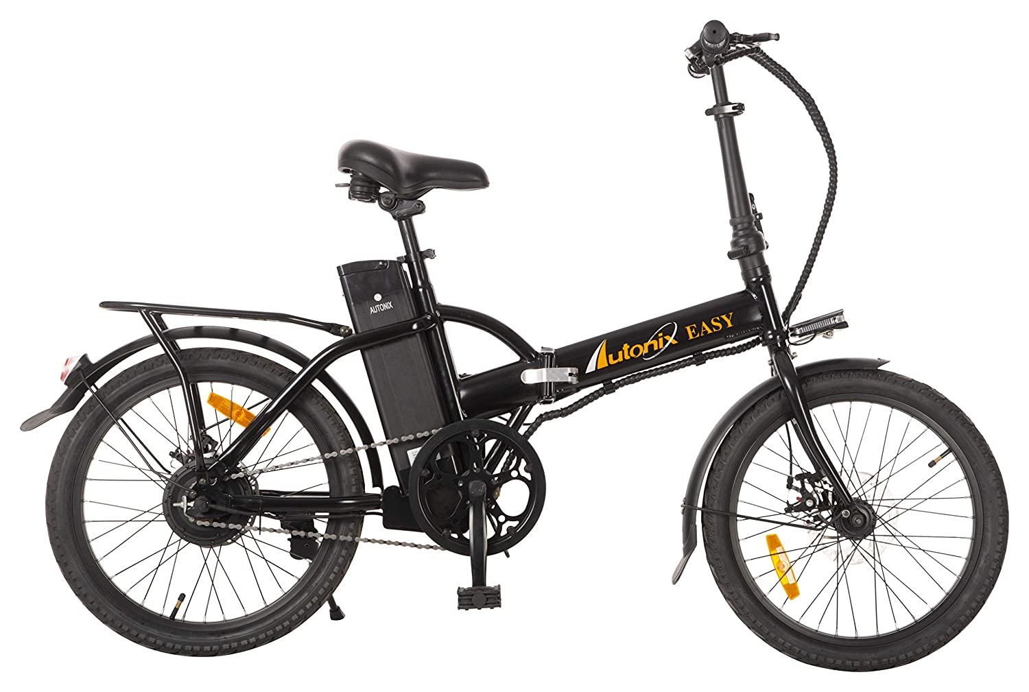 AUTONIX EASY E-BIKE