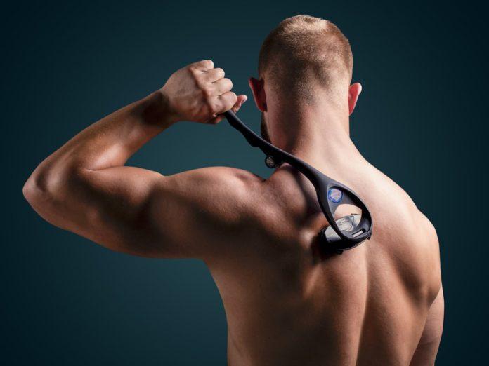 Bakblade 2.0 Body Shaver