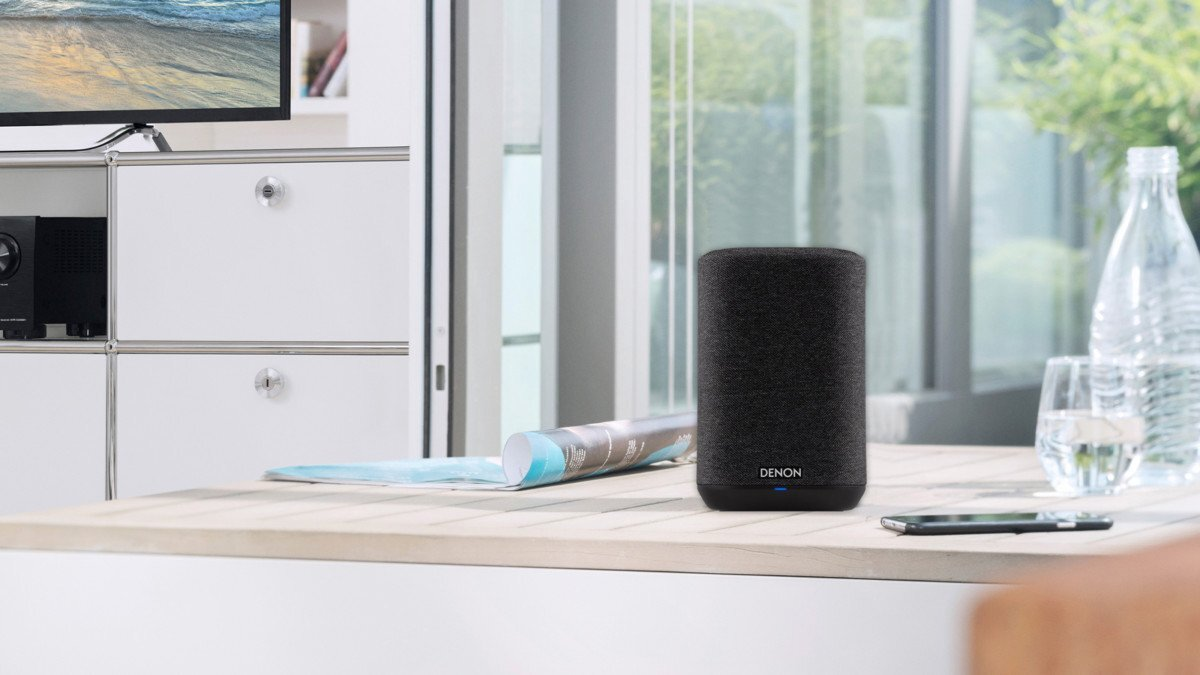 Denon Home 150 Smart Convenient Speaker