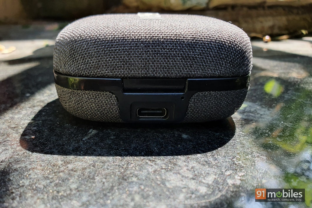 EQ8 Earbuds