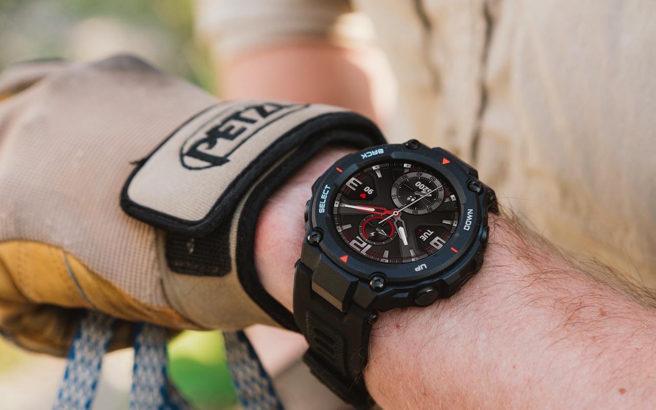 Huami Amazfit T-Rex Smart Watch