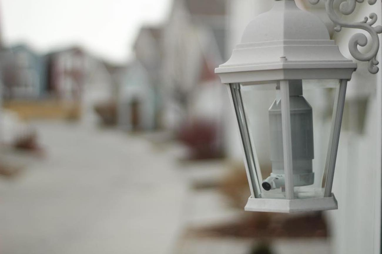 LightCam Light Camera