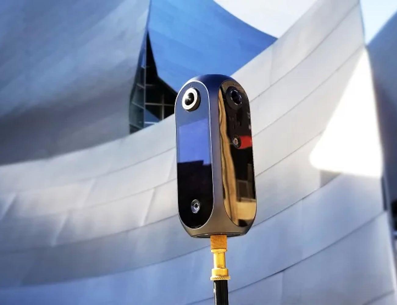 Pilot Era 8K 360°Compact Camera