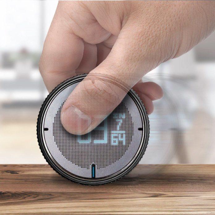 Rollova Digital Rolling Ruler