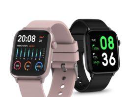 TICWRIS GTS Body Temperature Watch