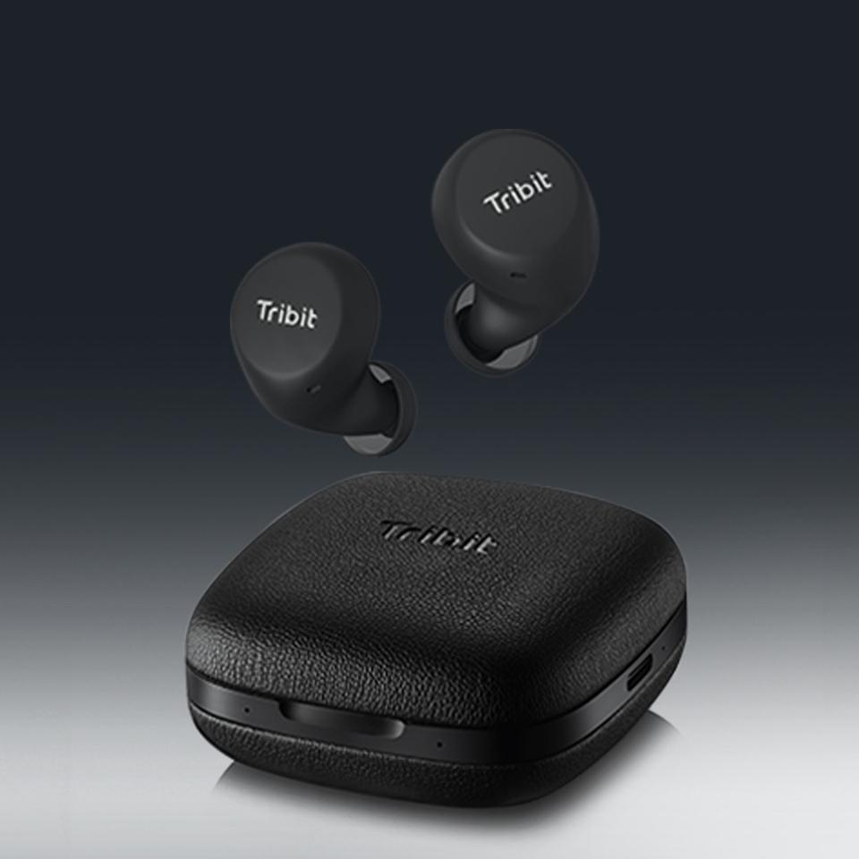 Tribit FlyBuds Wireless Earbuds