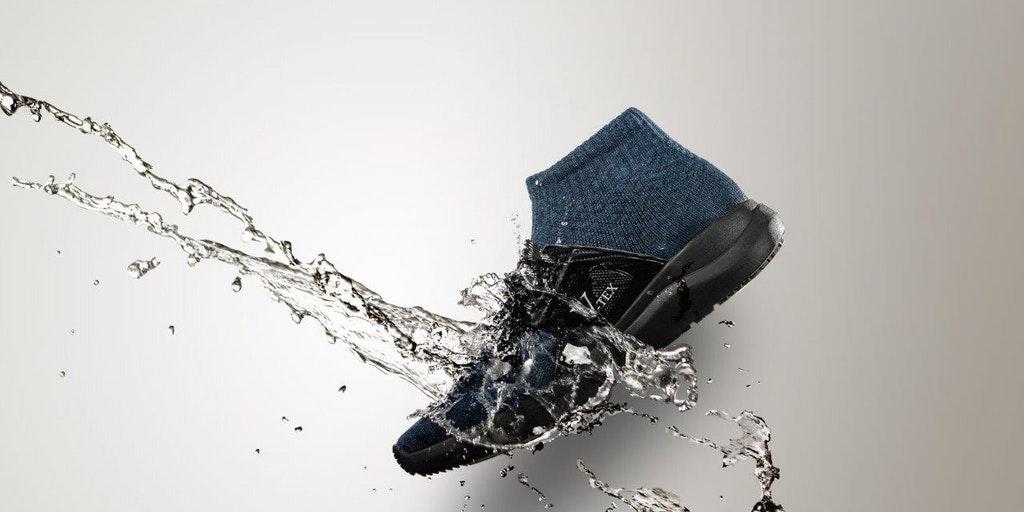 V-TEX Waterproof Shoes
