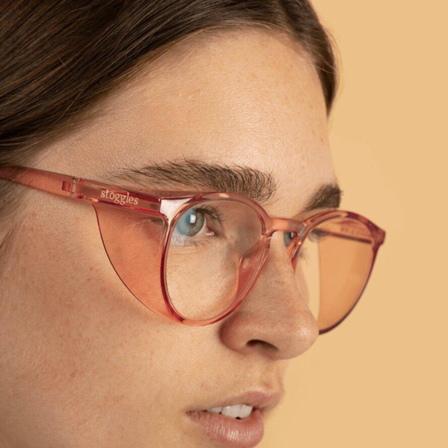 Stoggles Stylish eye Protection