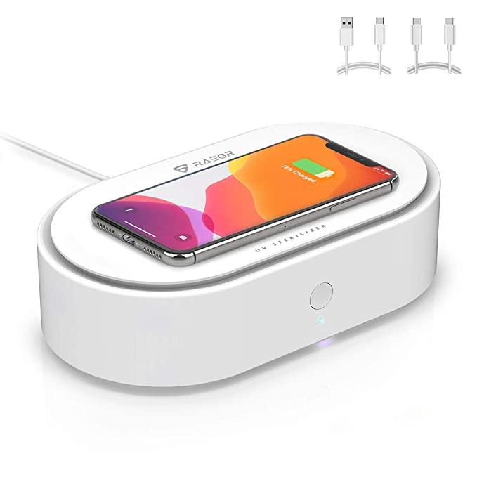 RAEGR Arc 1500 UV Sanitiser Box